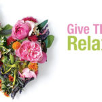 Give the gift of relaxation - De Rouge Aveda Concept Salon