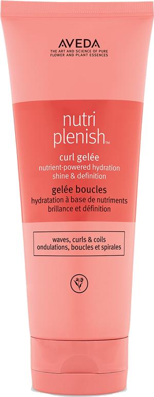 nutriplenish™ curl gelée